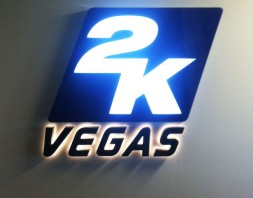Las Vegas sign company