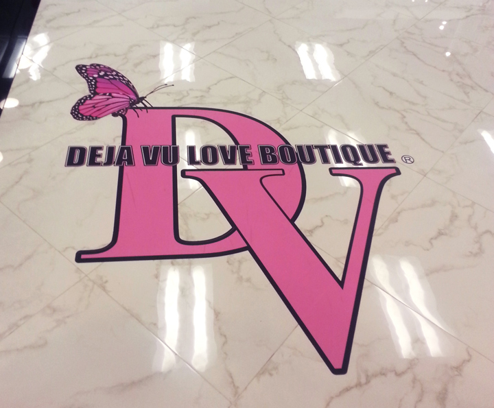 Vinyl Decals - Custom vinyl decals las vegas